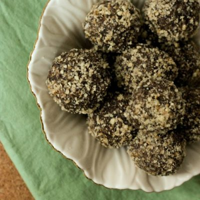 Fig Power Balls