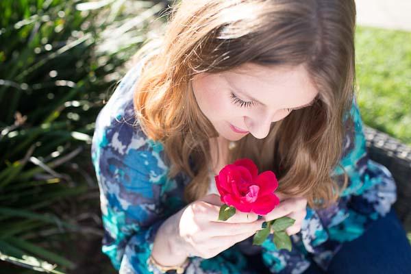 Kristina LaRue Sports Dietitian Orlando Florida Healthy Recipe Food Blog Food Photographer