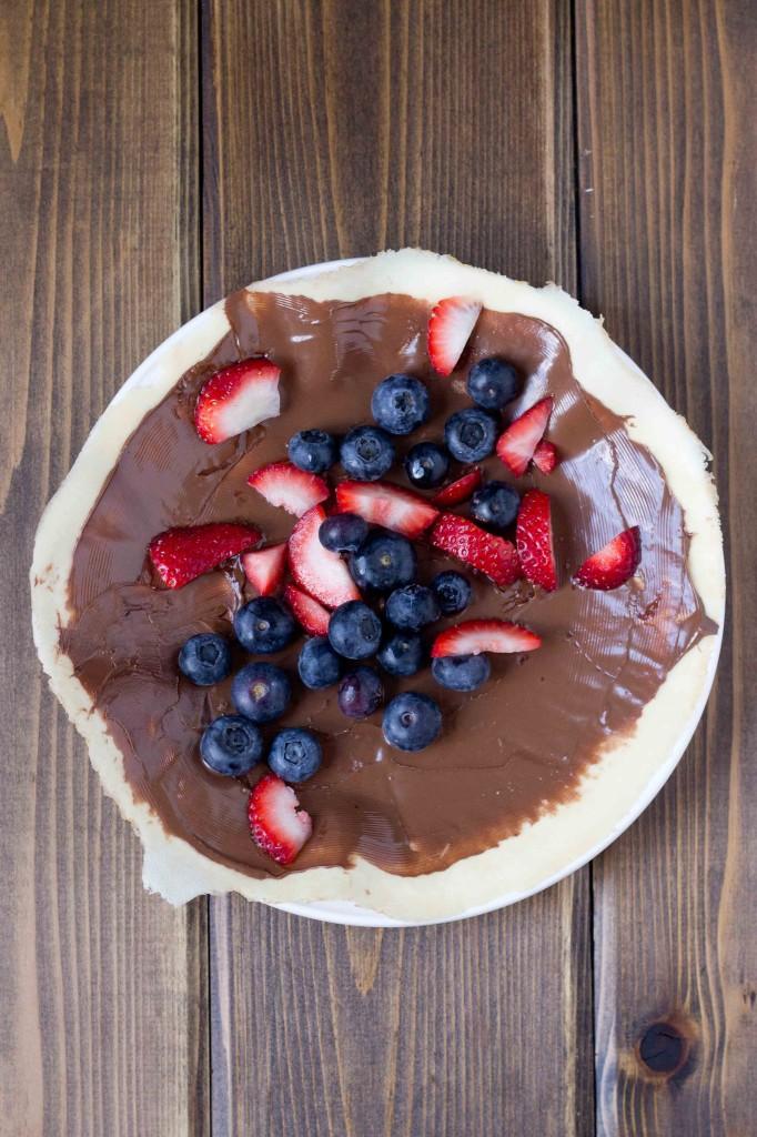 Nutella Crepes-6559