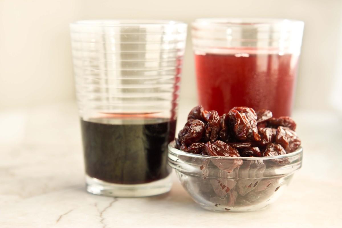 Tart Cherry Juice-6769