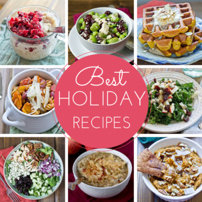 Best of Holiday Recipes