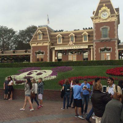 Oh what fun! Disneyland Avengers Race Weekend Recap