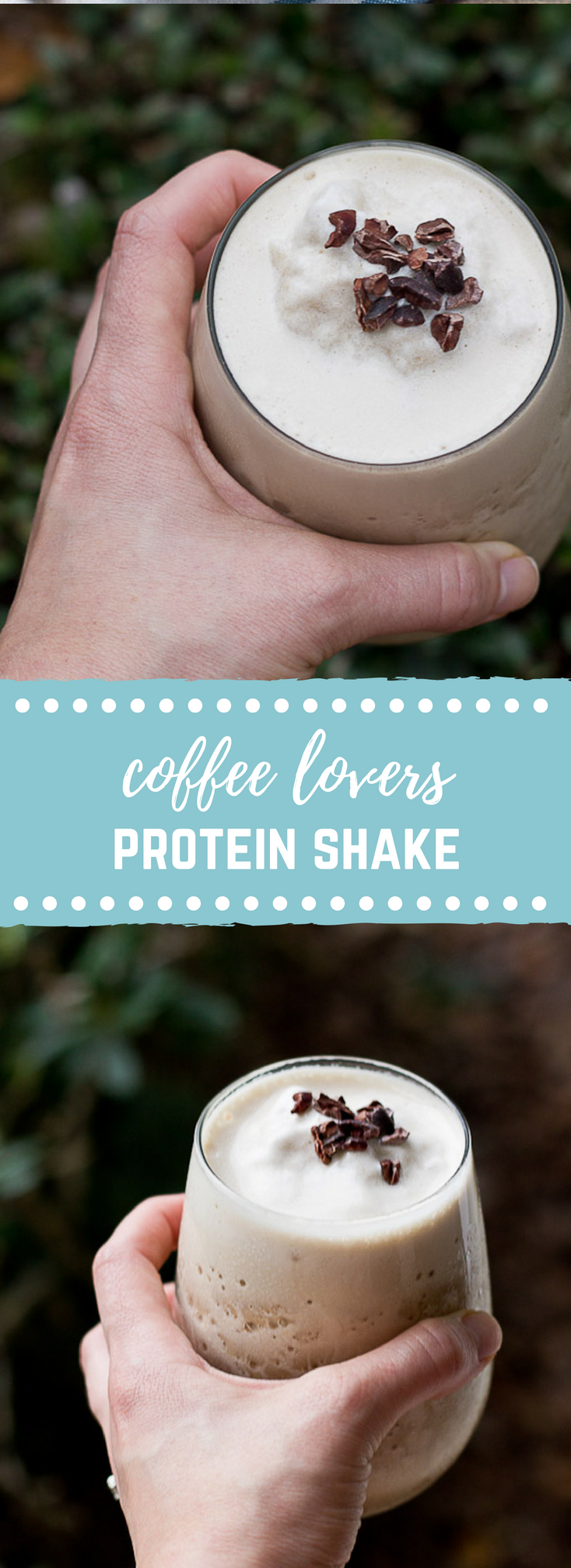 High-Protein, Sugar-Free Breakfast Shake Recipe High-Protein, Sugar-Free Breakfast Shake Recipe new pics