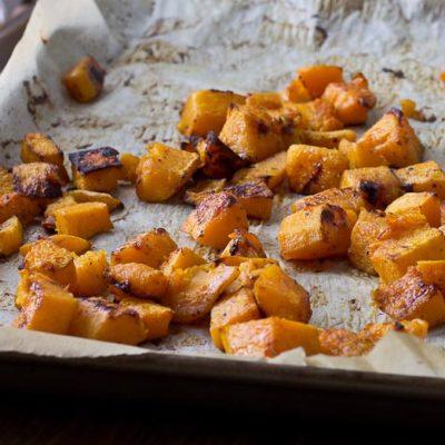 How to Roast Veggies 101