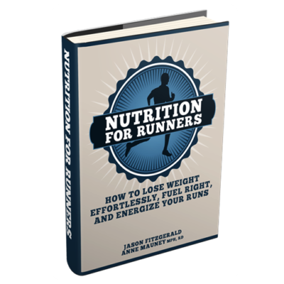 Q&A Interview for {NEW} Nutrition for Runners Program & E-book