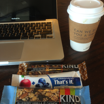 Are KIND bars healthy? What to look for in an energy bar