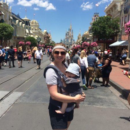 Disney Awaken Summer 2