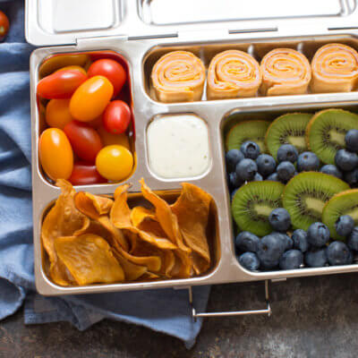 3 Sandwich Free Kid Friendly Lunch Box Ideas