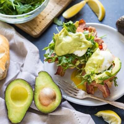 Heart Health Benefits of Avocados