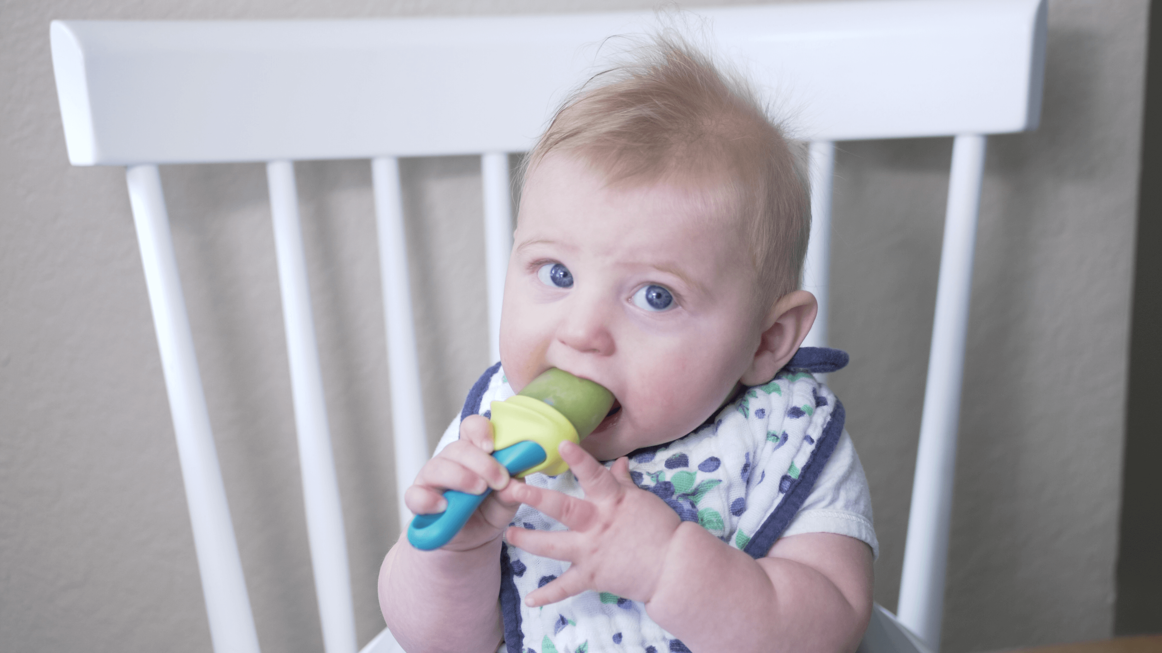 With the latest research suggesting early peanut introduction, we've rounded up 8 ways on how to feed peanut butter to baby.