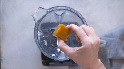 can you freeze canned pumpkin puree