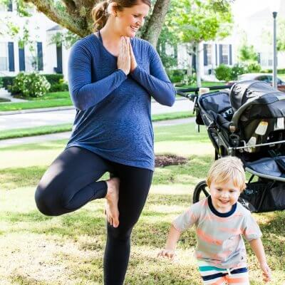 How to Heal Postpartum Belly