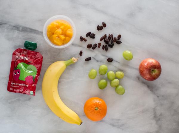 best fruit snacks for kids